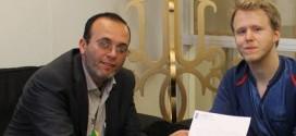 «باغ موزهی قصر» سفیر فرهنگی ایران در اروپا